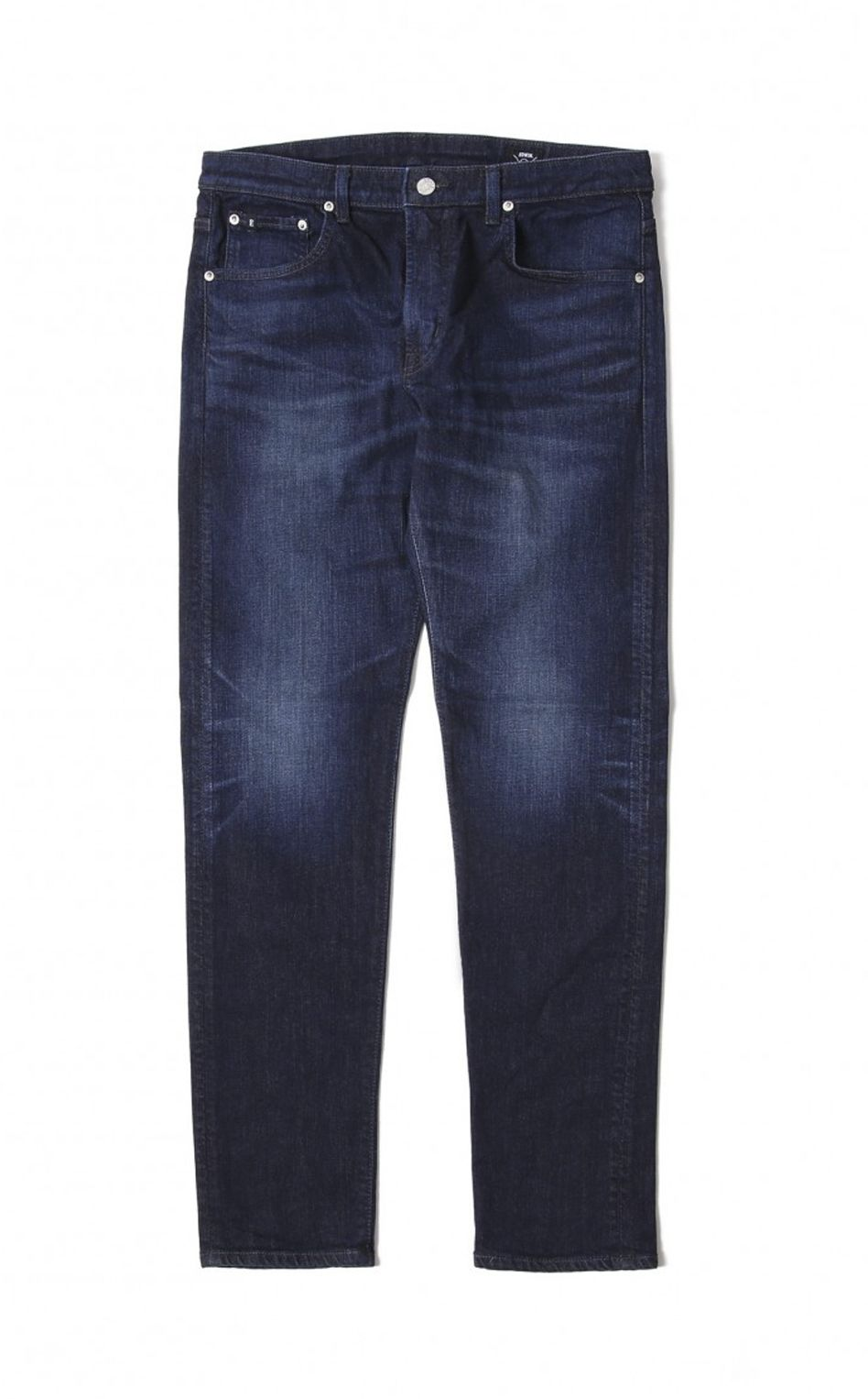 Edwin - regular tapered denim