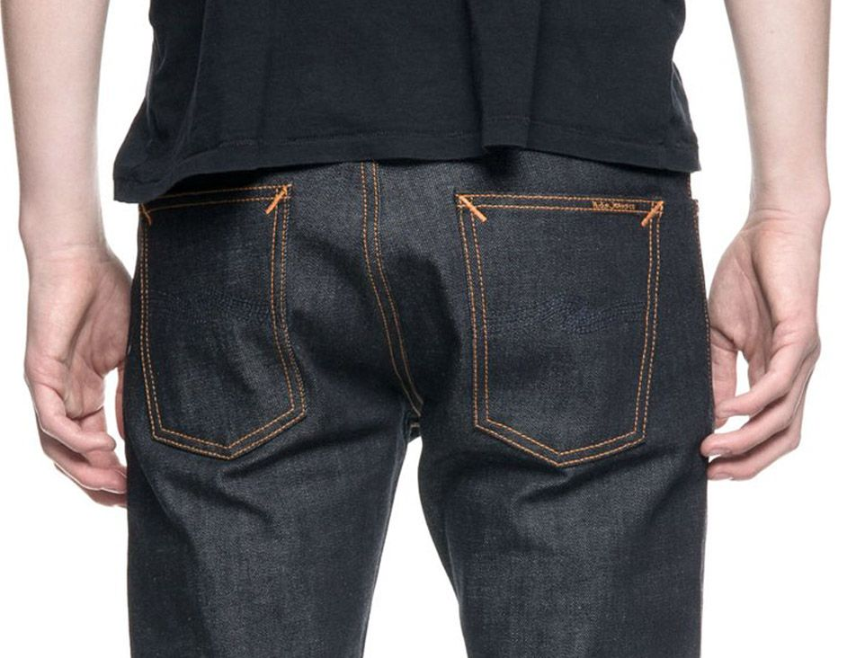 Nudie jean - slim lean dean