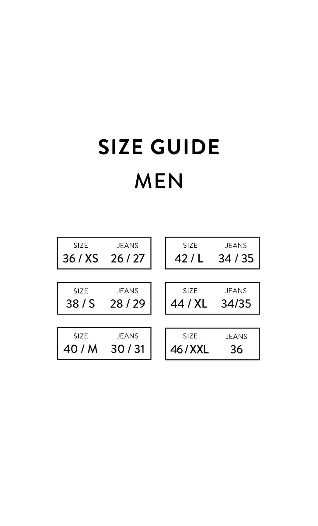 Find Your Perfect Fit With Kancan Usa Size Chart Check Your Size And Book Now Jeans Size Chart Destroyed Skinny Jeans Perfect Fit