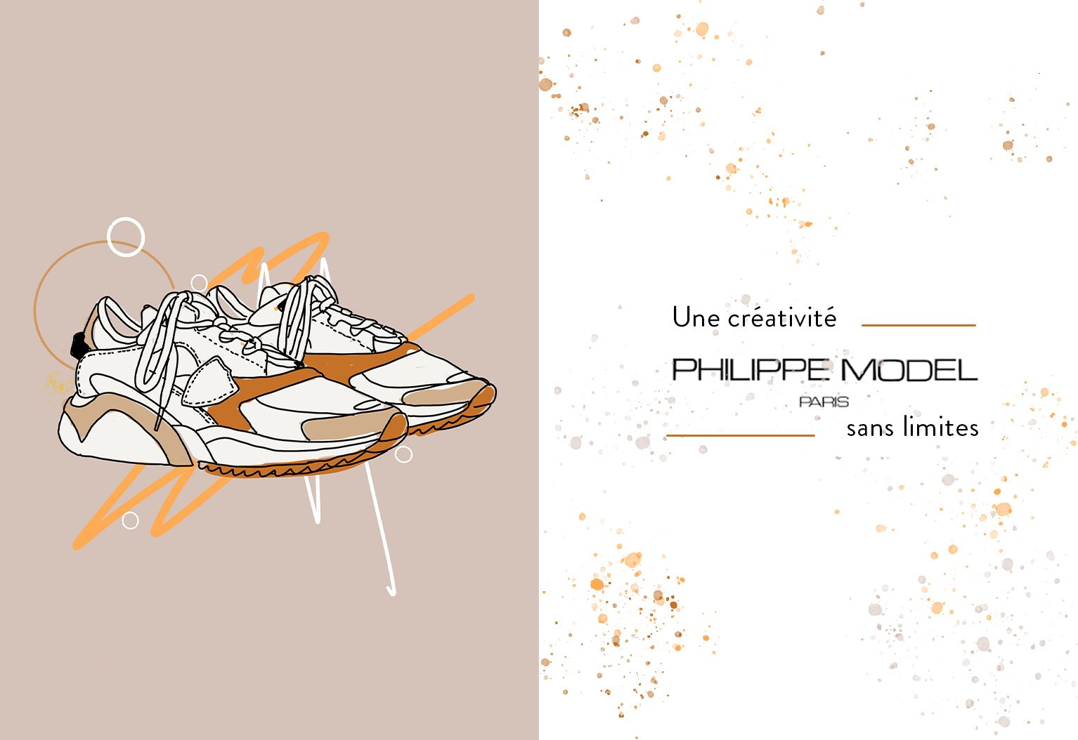 header philippe model