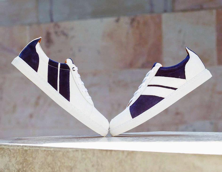 Caval marque parisienne sneakers