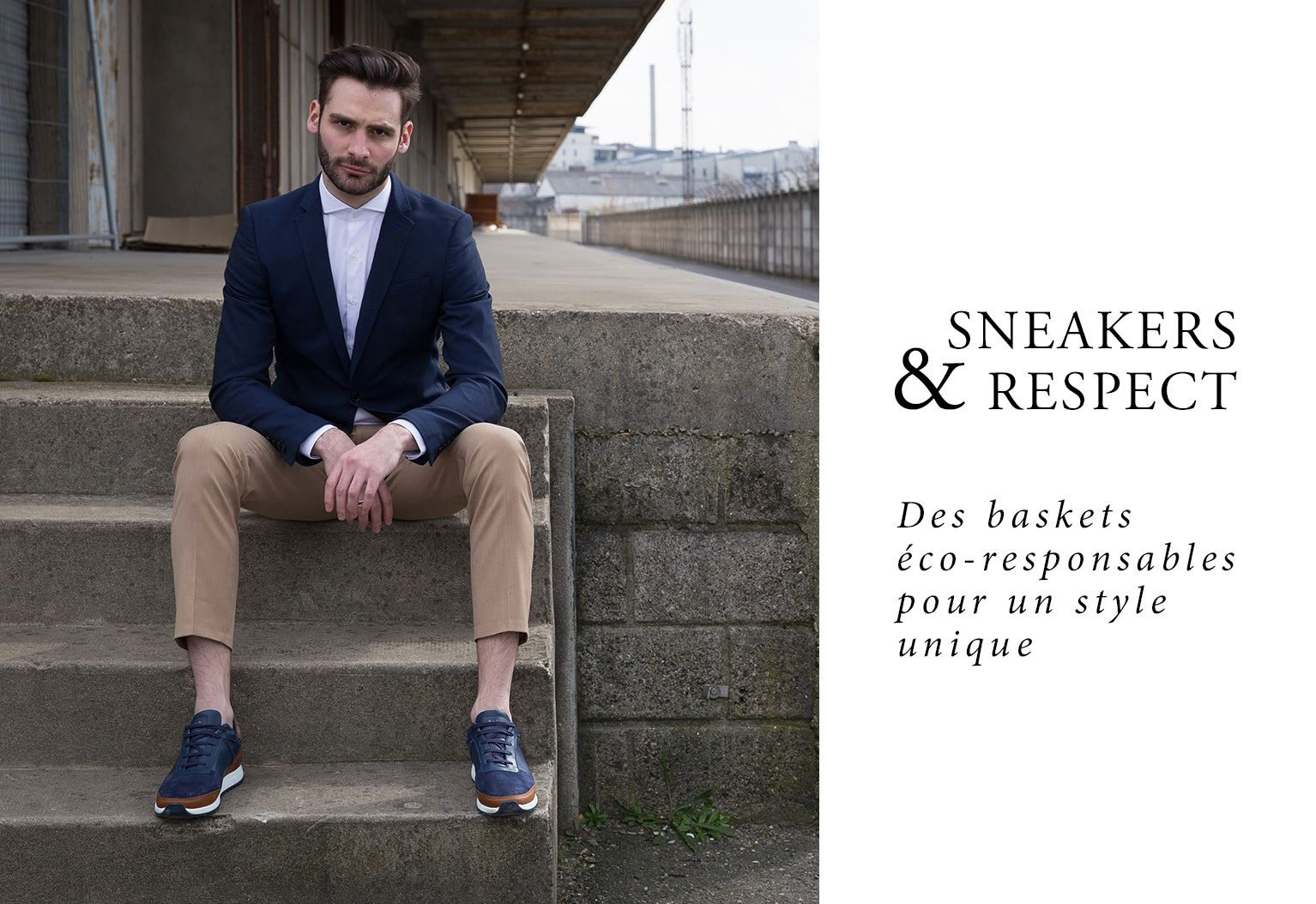 sneakers ethique consommation responsable