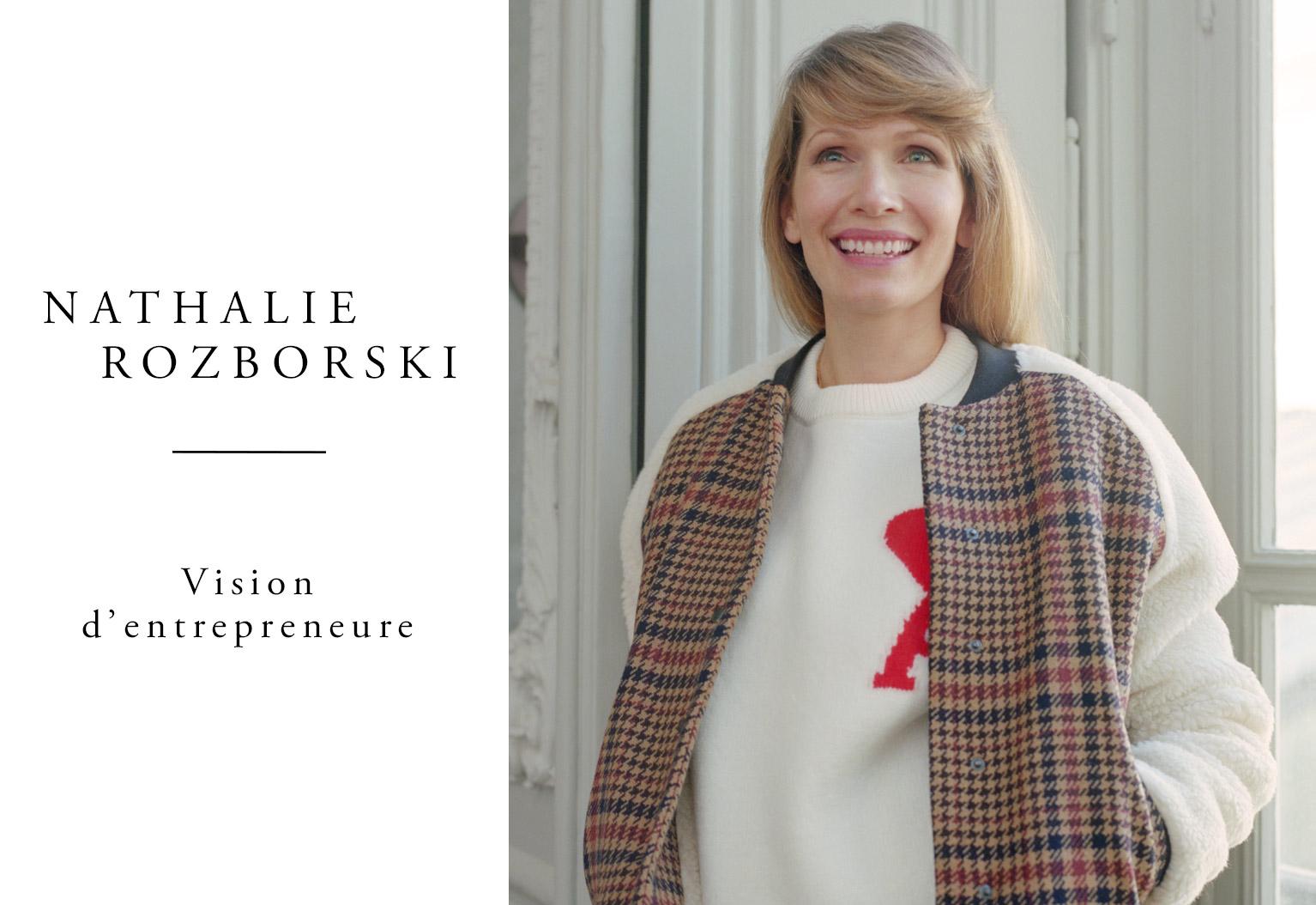 Nathalie Rozborski Directrice Nelly Rodi Bureau de Tendances