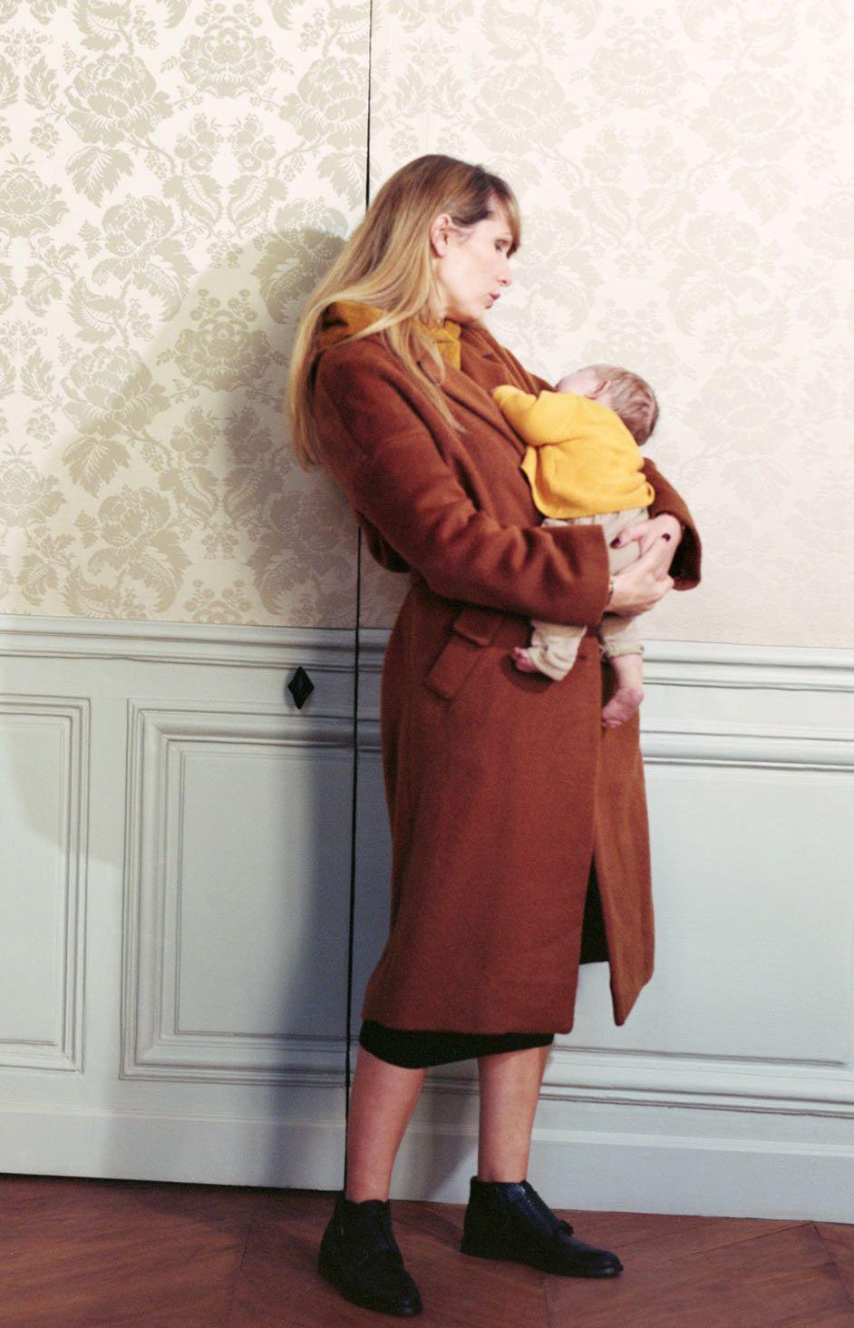 maman entrepreneure Nathalie Rozborski Nelly Rodi Conseil mode