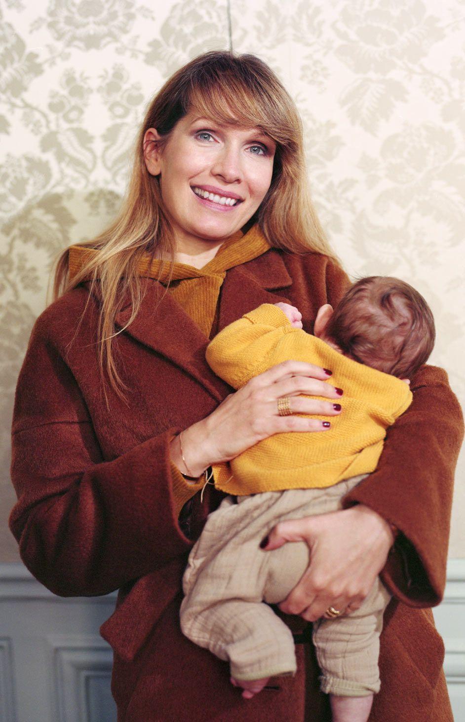 Nathalie Rozborski bebe maman Nathalie Rodi entrepreneure
