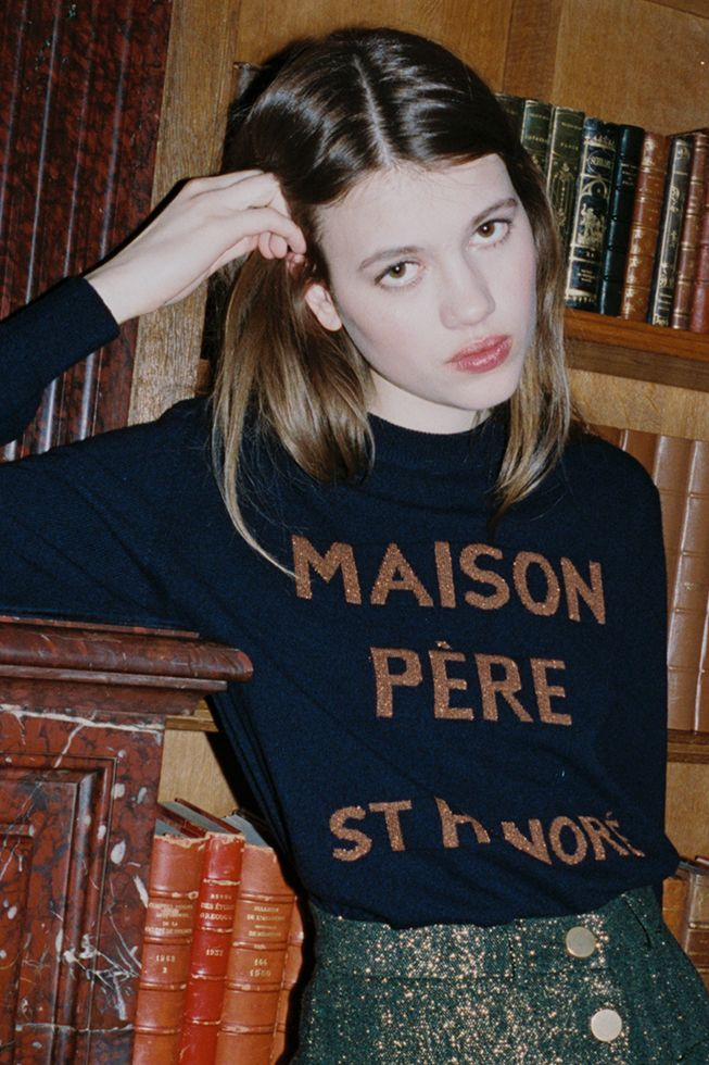 Push catalogue - Maison Père