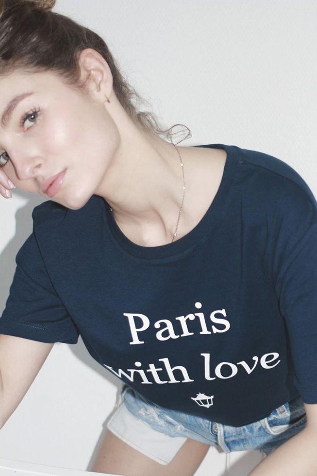 Push catalogue - Nous Sommes à Paris