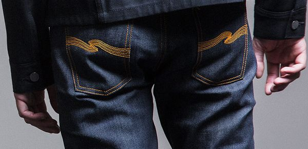 MEN DENIM GUIDE