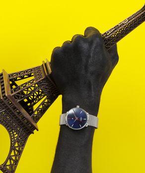 Commune de Paris Woman