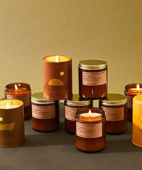 P.F. Candle CO. mixte