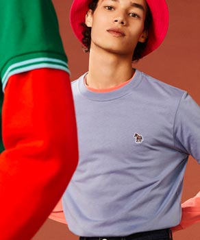 PS by PAUL SMITH Homme