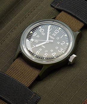 Timex Archive Damen